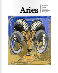 Publication in Aries