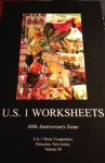 U.S. 1 Worksheets out now